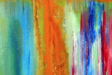 Ifigenia-abstract-acrylic-painting-blue-red2