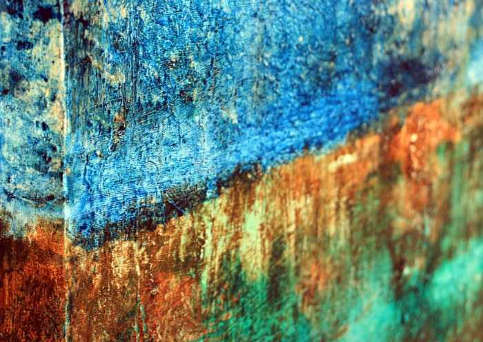Ifigenia-abstract-acrylic-painting-blue-rust3