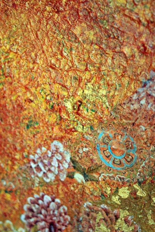 Ifigenia-abstract-acrylic-painting-gold3