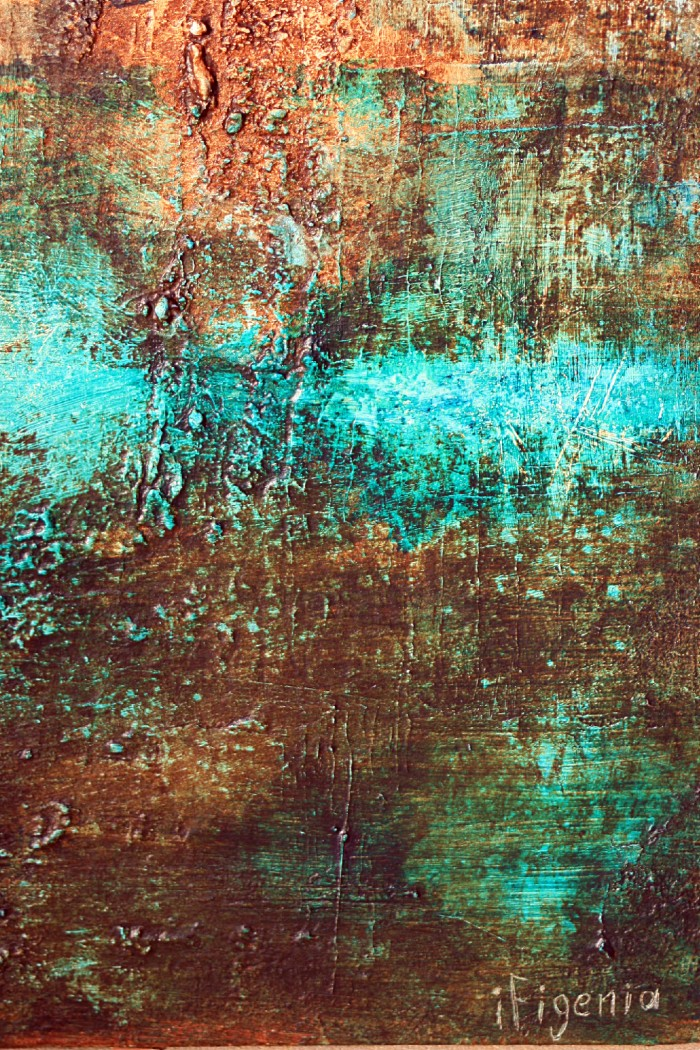 Ifigenia-abstract-acrylic-painting-green6