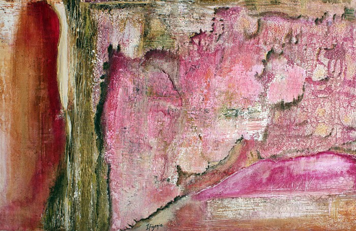 Ifigenia-abstract-acrylic-painting-pink-grunge3