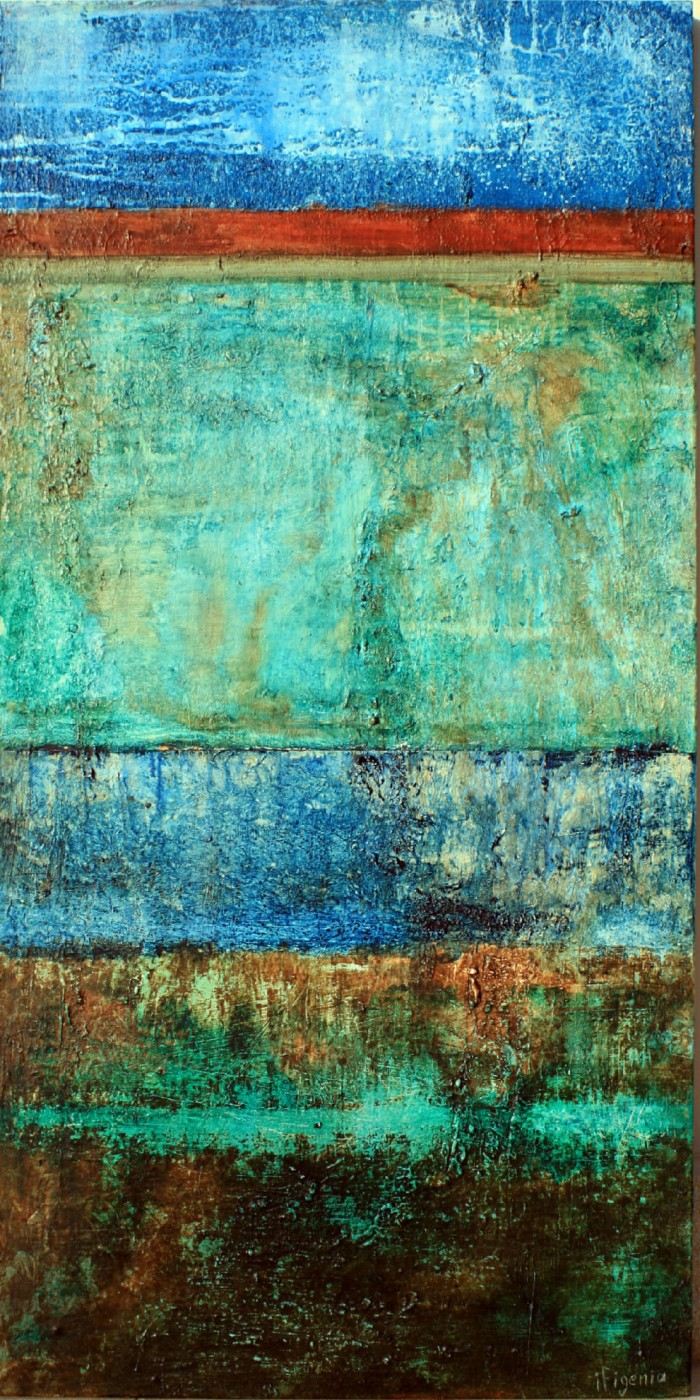 Ifigenia-abstract-acrylic-painting